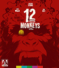 12 Monkeys Special Edition Bluray