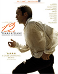 12 Years A Slave Bluray