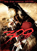 300 Special Edition DVD