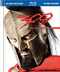 300 The Complete Experience Bluray