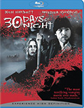 30 Days of Night Bluray