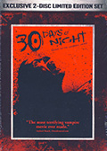 30 Days of Night Limited Edition DVD