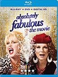 Absolutely Fabulous Bluray