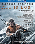 All is Lost Bluray