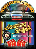 American Graffiti Franchise Collection DVD