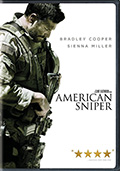 American Sniper Special Edition DVD