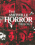 The Amityville Horror Trilogy Bluray