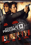 Assault on Precinct 13 Fullscreen DVD