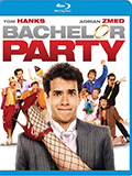Bachelor Party Bluray