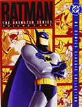 Batman The Animated Series Volume 1 DVD
