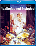 *Batteries Not Included Bluray