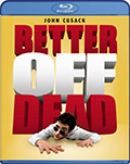 Better Off Dead Bluray