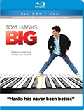 Big Combo Pack DVD