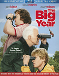 The Big Year Bluray