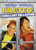 Bill and Ted's Most Excellent Collection Bonus DVD