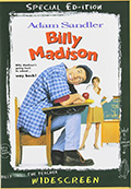 Billy Madison Special Edition Widescreen DVD