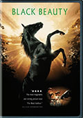 Black Beauty DVD