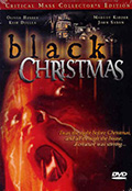 Black Christmas Collector's Edition Bluray