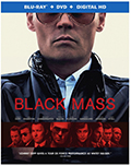 Black Mass Bluray