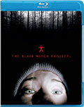 The Blair Witch Project Bluray
