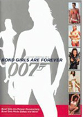 Bond Girls Are Forever DVD