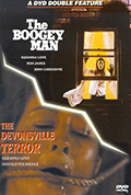 The Boogeyman Double Feature DVD