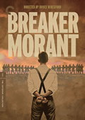 Breaker Morant Criterion Collection DVD