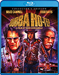 Bubba Ho-Tep Collector's Edition Bluray