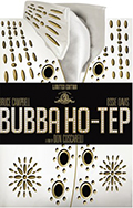 Bubba Ho-Tep Hail To The King Edition DVD