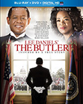 The Butler Bluray