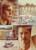 By The Sea DVD