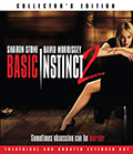 Basic Instinct 2 Special Edition Bluray