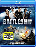 Battleship Exclusive Bonus DVD