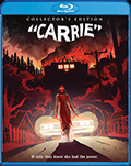 Carrie Collector's Edition Bluray