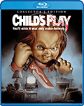 Child's Play Collector's Edition Bluray