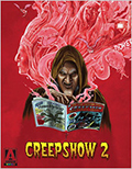 Creepshow 2 Collector's Edition Bluray