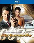 Die Another Day Bluray