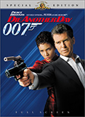 Die Another Day Fullscreen Special Edition DVD