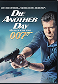 Die Another Day Re-release DVD
