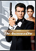 Die Another Day Widescreen Special Edition DVD