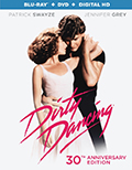 Dirty Dancing 30th Anniversary Edition Bluray