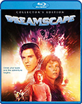 Dreamscape Collector's Edition Bluray