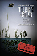 ESPN 30 for 30: The Birth of Big Air DVD