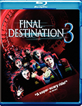 Final Destination 3 Bluray