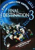 Final Destination 3 Fullscreen DVD