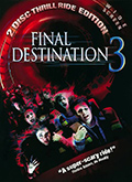 Final Destination 3 Widescreen DVD