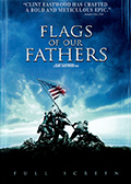 Flags of Our Fathers Fullscreen DVD