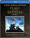 Flags of Our Fathers Bluray