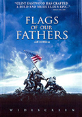 Flags of Our Fathers Widescreen DVD
