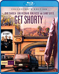Get Shorty Collector's Edition Bluray